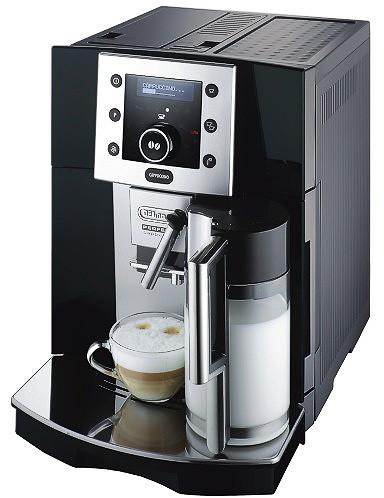 Repasované kávovary delonghi